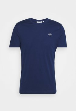 Sergio Tacchini - ALDO  - T-shirt basic - blue depths