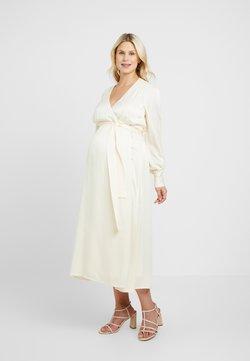 IVY & OAK Maternity - DRESS - Korte jurk - porcelain white