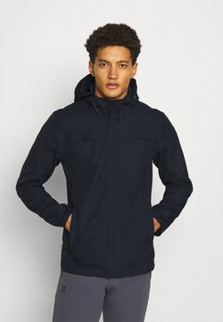 Icepeak - ALSTON - Outdoorjacke - dark blue