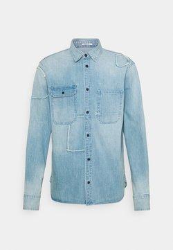 Denham - LINCOLN SHIRT - Overhemd - indigo
