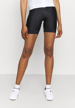 Vaude - ADVANCED SHORTS IV - Tights - black