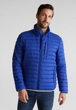 Esprit - RECTHINS  - Winterjacke - bright blue