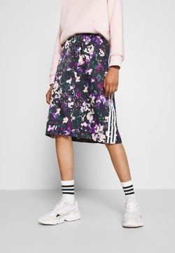adidas Originals - BELLISTA SPORTS INSPIRED SKIRT - Bleistiftrock - multicolor