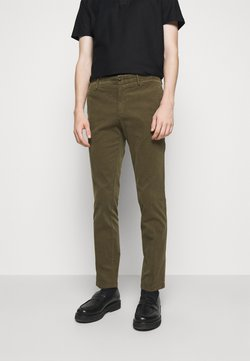 Tiger of Sweden - TRUMAN - Trousers - kalamata