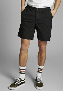 Anerkjendt - AKLT JOHN ELA - Shorts - caviar