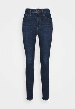 Levi's® - MILE HIGH SUPER SKINNY - Jeans Skinny Fit - rome in case