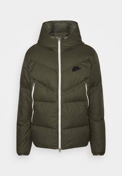Nike Sportswear - Daunenjacke - twilight marsh/black