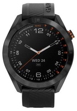 Garmin - APPROACH - Smartwatch - black