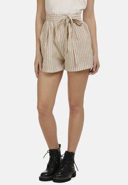 DreiMaster - Shorts - sand weiss