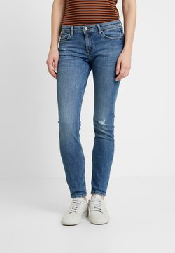 edc by Esprit - Jeans Slim Fit - blue medium wash