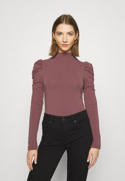 ONLY - ONLZAYLA PUFF - Body - rose brown