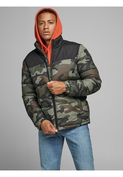 Jack & Jones - Winterjacke - rosin