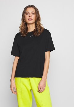 Nike Sportswear - T-shirts basic - black