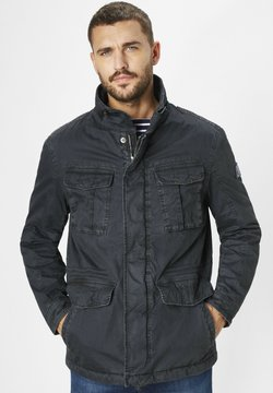 S4 Jackets - ANCHORAGE - Winterjacke - midnight blue