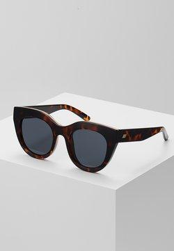 Le Specs - AIR HEART  - Sunglasses - tort