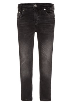 Blue Effect - Slim fit jeans - black denim