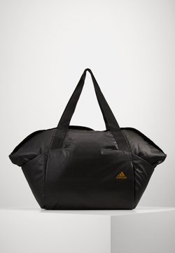 adidas Performance - Sporttasche - black