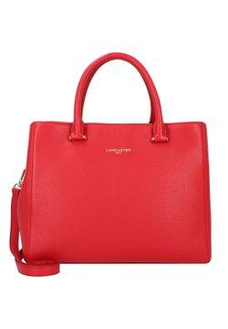 LANCASTER - DUNE - Handtasche - rouge