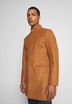 Newport Bay Sailing Club - COAT - Classic coat - tan