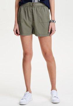 ONLY - Shorts - khaki