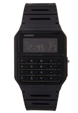 Casio - CA-53WF DIGITAL VINTAGE - Montre à affichage digital - black