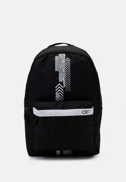 Nike Performance - Reppu - black/white/black