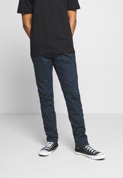 Diesel - D-YENNOX - Slim fit jeans - dark blue