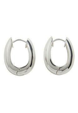 Mango - DEACON - Earrings - silber