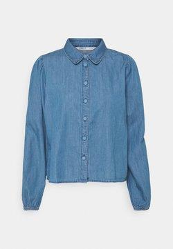 ONLY - ONLSTACIE LIFE - Blusa - blue indigo