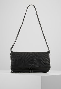 Zadig & Voltaire - ROCK SAVAGE - Clutch - noir