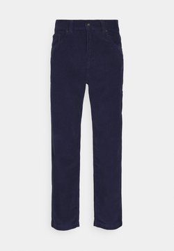Kickers Classics - TROUSERS - Trousers - patriot blue