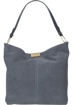 Mandarina Duck - ECLIPSE HOBO  - Shopping Bag - winter sky