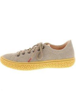 Think! - Sneaker low - beige/kombi