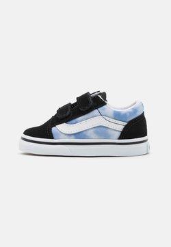 Vans - OLD SKOOL UNISEX - Baskets basses - blue coral/true white