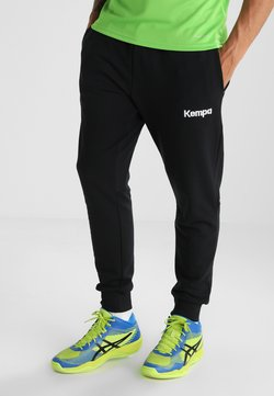 Kempa - CORE 2.0 MODERN PANTS - Jogginghose - black
