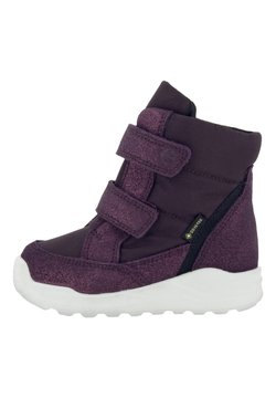 ECCO - Vinterstövlar - purple