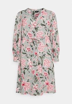 Zizzi - MJAYCE DRESS - Vestido informal - slate gray
