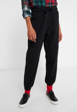 Polo Ralph Lauren - SEASONAL  - Jogginghose - black