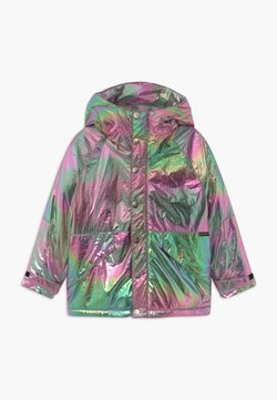 Gosoaky - PENGUIN MARCH UNISEX - Winterjas - holographic