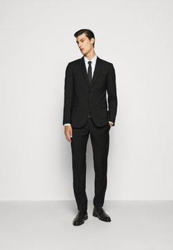 Emporio Armani - Anzug - dark grey