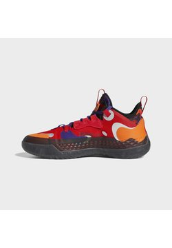 adidas Performance - Harden Vol. 5 Futurenatural BOOST LGHTSTRKE BASKETBALL SNEAKERS SHOES - Indoorskor - red