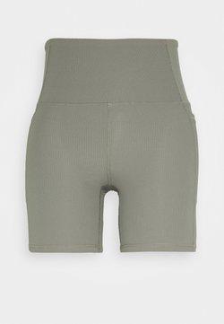 Cotton On Body - POCKET BIKE SHORT - Trikoot - steely shadow