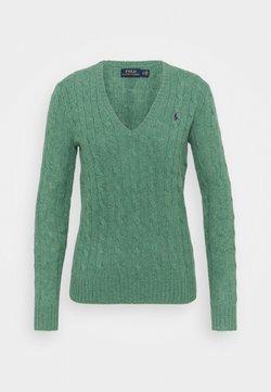 Polo Ralph Lauren - Pullover - resort green