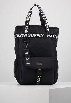 HXTN Supply - UTILITY TACTICAL - Reppu - black
