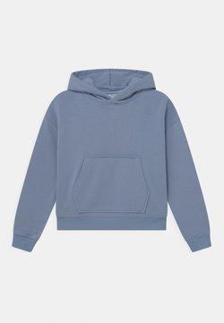 Grunt - OUR ALICE HOOD - Felpa - baby blue