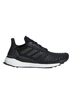 adidas Performance - Solar Boost Shoes - Obuwie do biegania treningowe - black
