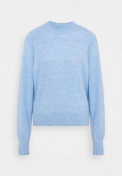 IVY & OAK - LAELIA - Sweter - blue