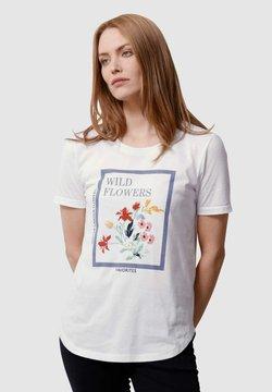 Laura Kent - T-Shirt print - off-white