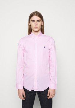 Polo Ralph Lauren - NATURAL - Hemd - pink/white