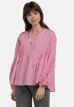 myMo - Bluse - pink
